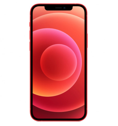 Apple iPhone 12 mini, 64GB, Product RED - ofisitel.bg
