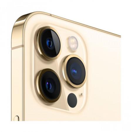 Apple iPhone 12 Pro Max, 128GB, Gold - ofisitel.bg
