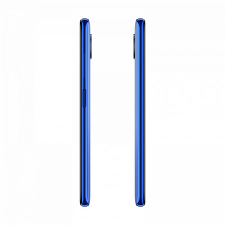 POCO X3 Pro, 128GB, Dual SIM, Frost Blue - ofisitel.bg