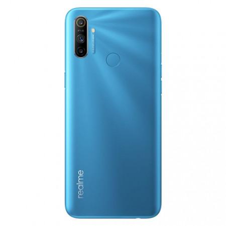 Realme C3, 64GB, Frozen Blue - ofisitel.bg