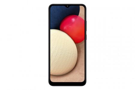Samsung Galaxy A02s, 32GB, Black - ofisitel.bg