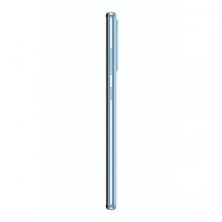Samsung Galaxy A52, 128GB, Awesome Blue - ofisitel.bg