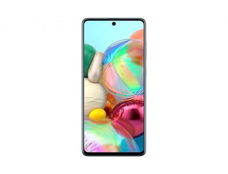 Samsung Galaxy A71, 128GB, Prism Crush Blue - ofisitel.bg