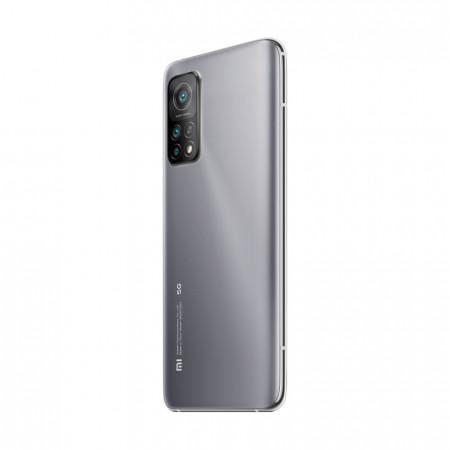 Xiaomi Mi 10T 5G, 8GB RAM, 128GB, Lunar Silver - ofisitel.bg