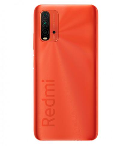 Xiaomi Redmi 9T, 128GB, Sunset Orange - ofisitel.bg