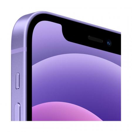 Apple iPhone 12 mini, 64GB, Purple - ofisitel.bg