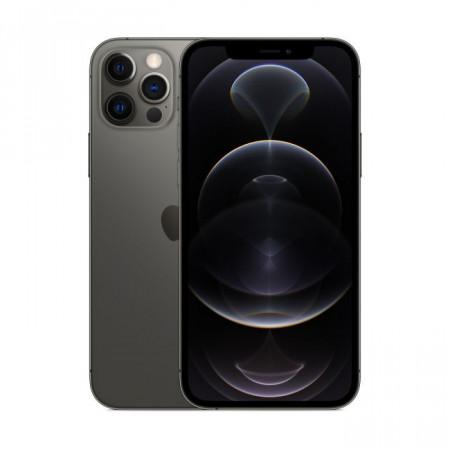Apple iPhone 12 Pro, 128GB, Graphite - ofisitel.bg