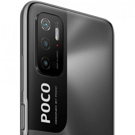 POCO M3 Pro 5G, 64GB, Power Black - ofisitel.bg