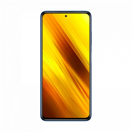 POCO X3 NFC, 128GB, Cobalt Blue - ofisitel.bg