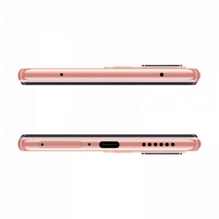 Xiaomi Mi 11 Lite, 128GB, Peach Pink - ofisitel.bg