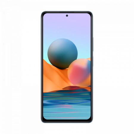 Xiaomi Redmi Note 10 Pro, 64GB, Glacier Blue - ofisitel.bg