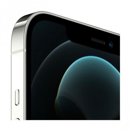 Apple iPhone 12 Pro Max, 128GB, Silver - ofisitel.bg
