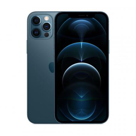 Apple iPhone 12 Pro Max, 512GB, Pacific Blue - ofisitel.bg
