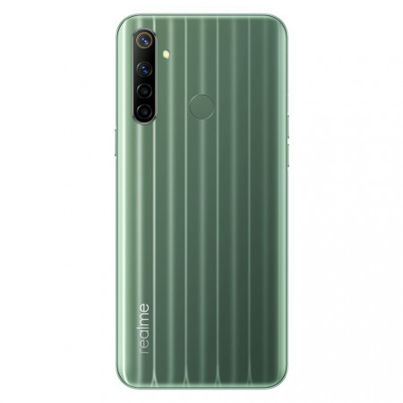 Realme 6i, 128GB, Green Tea - ofisitel.bg