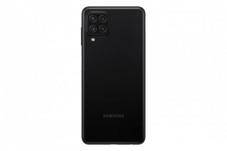 Samsung Galaxy A22, 128GB, Black - ofisitel.bg