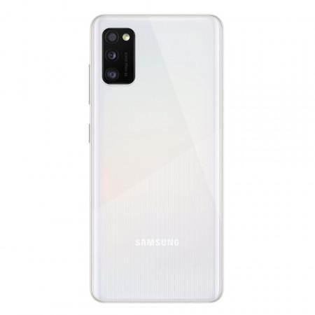 Samsung Galaxy A41, 64GB, Prism Crush White - ofisitel.bg