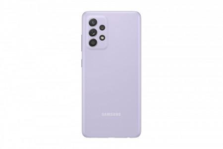 Samsung Galaxy A52s 5G, 128GB, Awesome Violet - ofisitel.bg