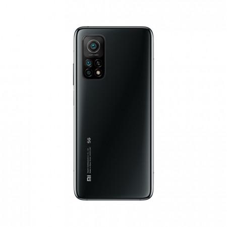 Xiaomi Mi 10T 5G, 8GB RAM, 128GB, Cosmic Black - ofisitel.bg