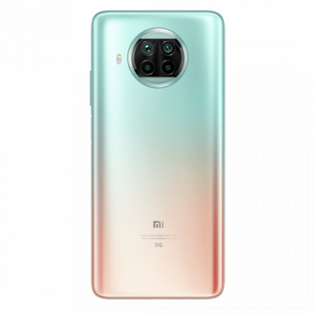 Xiaomi Mi 10T Lite 5G, 128GB, Rose Gold Beach - ofisitel.bg