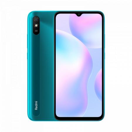 Xiaomi Redmi 9A, 32GB, Peacock Green - ofisitel.bg