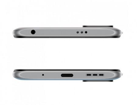 Xiaomi Redmi Note 10 5G, 128GB, Chrome Silver - ofisitel.bg