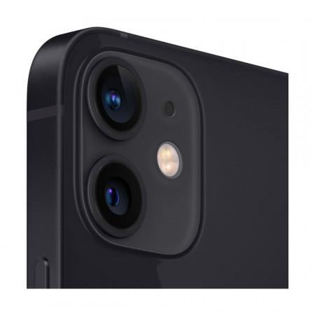 Apple iPhone 12 mini, 64GB, Black - ofisitel.bg