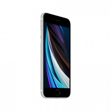 Apple iPhone SE 2020, 128GB, White - ofisitel.bg