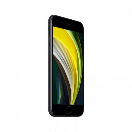 Apple iPhone SE 2020, 256GB, Black - ofisitel.bg