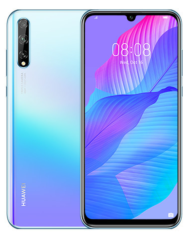 Huawei P Smart S (2020), 128GB, Breathing Crystal - ofisitel.bg