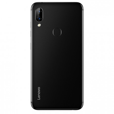 Lenovo S5 Pro, 128GB, Black - ofisitel.bg