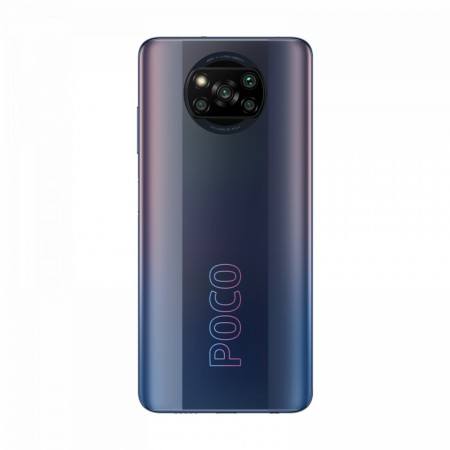 POCO X3 Pro, 128GB, Dual SIM, Phantom Black - ofisitel.bg