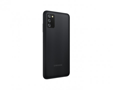 Samsung Galaxy A03s, 32GB, Black - ofisitel.bg