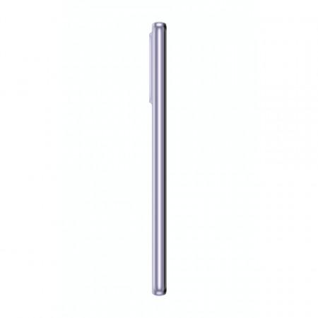 Samsung Galaxy A52 5G, 128GB, Awesome Violet - ofisitel.bg