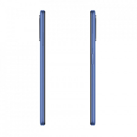 Xiaomi Redmi Note 10 5G, 128GB, Nighttime Blue - ofisitel.bg