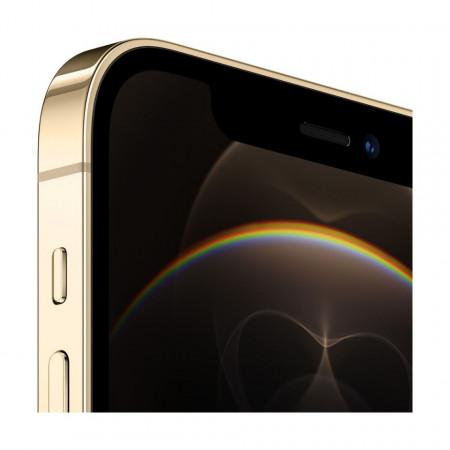Apple iPhone 12 Pro, 128GB, Gold - ofisitel.bg