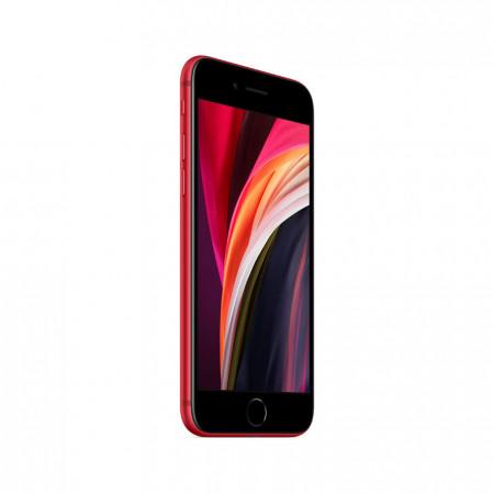 Apple iPhone SE 2020, 64GB, Product RED - ofisitel.bg