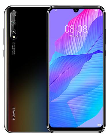 Huawei P Smart S (2020), 128GB, Midnight Black - ofisitel.bg