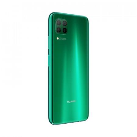 Huawei P40 lite, 128GB, Crush Green - ofisitel.bg