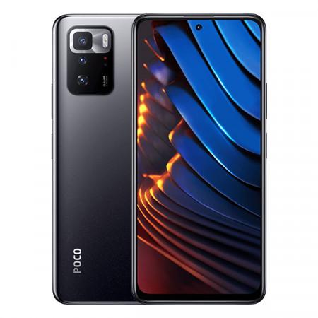 POCO X3 GT, 128GB, Stargaze Black - ofisitel.bg