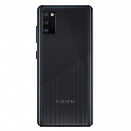 Samsung Galaxy A41, 64GB, Prism Crush Black - ofisitel.bg