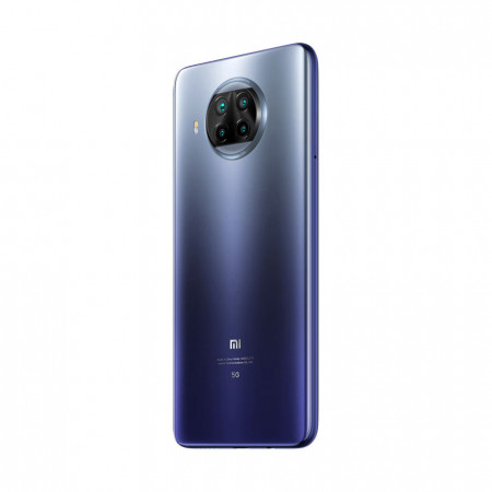 Xiaomi Mi 10T Lite 5G, 64GB, Atlantic Blue - ofisitel.bg
