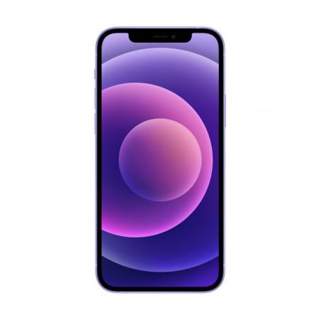 Apple iPhone 12, 64GB, Purple - ofisitel.bg