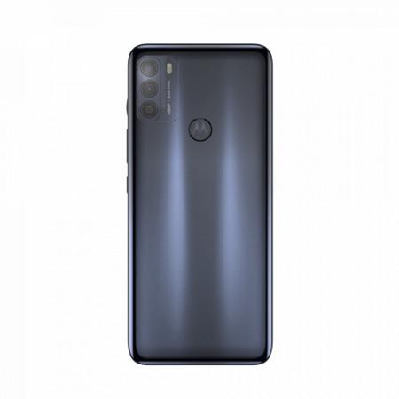 Motorola Moto G50 5G, 64GB, Steel Gray - ofisitel.bg