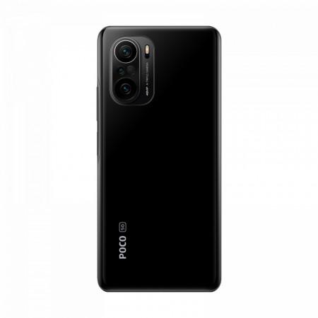 POCO F3 5G, 128GB, Night Black - ofisitel.bg