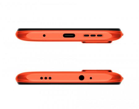 Xiaomi Redmi 9T, 64GB, Sunset Orange - ofisitel.bg