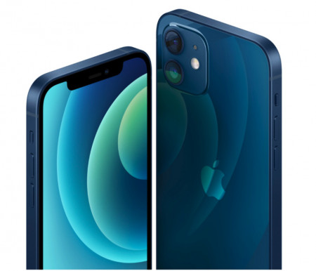 Apple iPhone 12, 128GB, Blue - ofisitel.bg