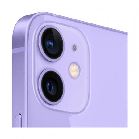 Apple iPhone 12 mini, 256GB, Purple - ofisitel.bg