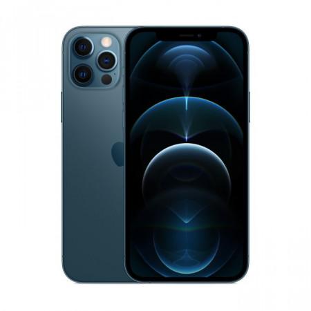 Apple iPhone 12 Pro, 512GB, Pacific Blue - ofisitel.bg