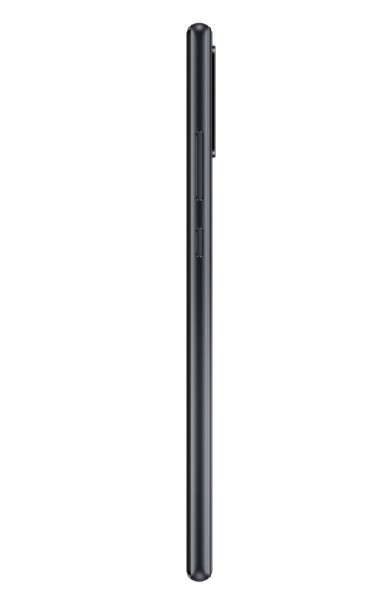 Huawei P40 lite E, 64GB, Midnight Black - ofisitel.bg