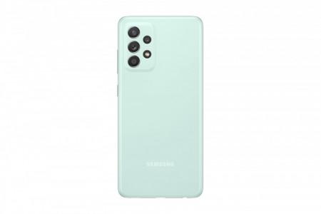 Samsung Galaxy A52s 5G, 128GB, Awesome Mint - ofisitel.bg
